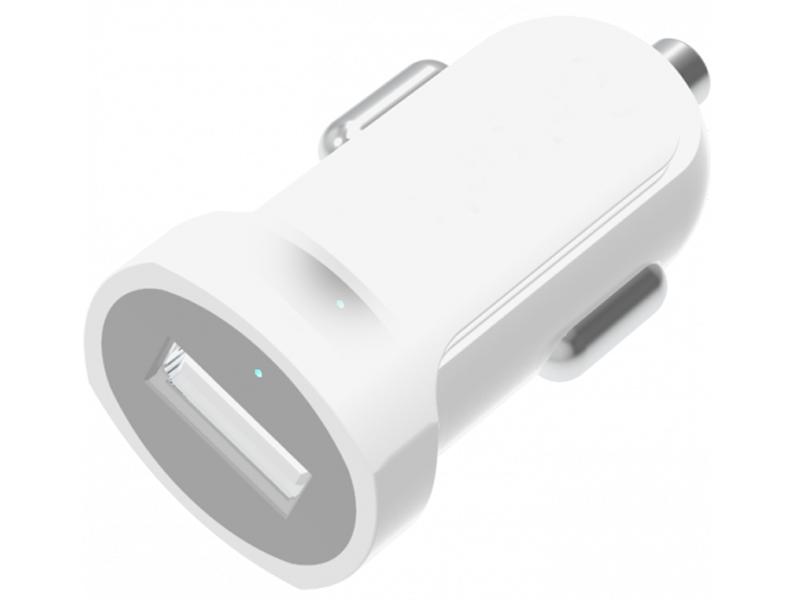 Зарядное устройство Ritmix RM-4124 White