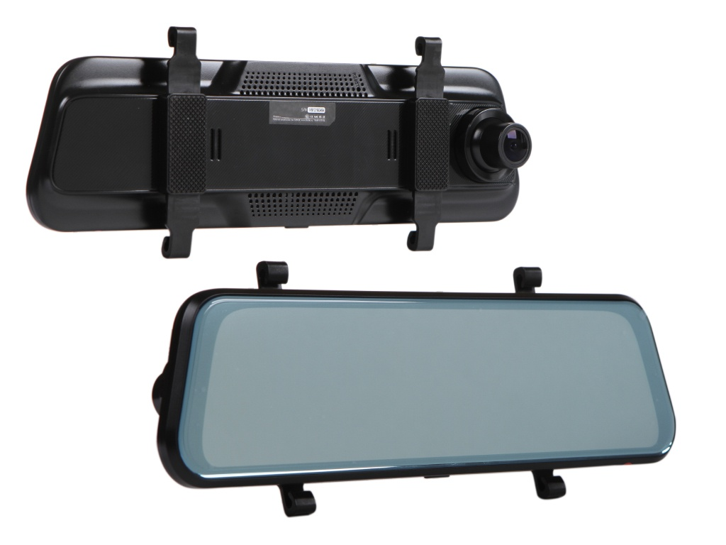 Фото - Видеорегистратор Slimtec Dual M9 видеорегистратор зеркало slimtec dual m7