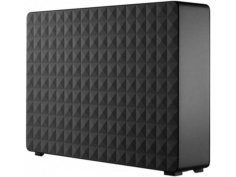 Жесткий диск Seagate Expansion 6Tb STEB6000403