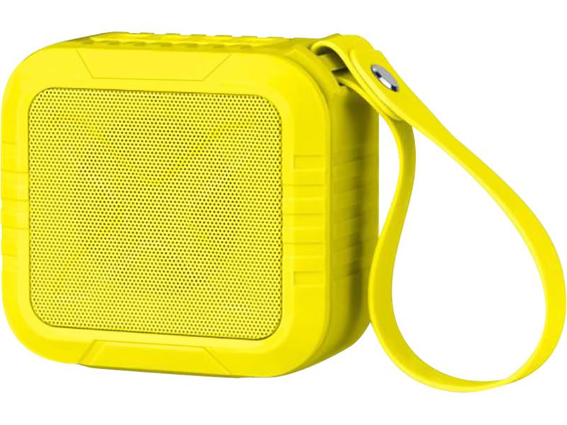 Колонка Nobby Comfort Picnic Yellow