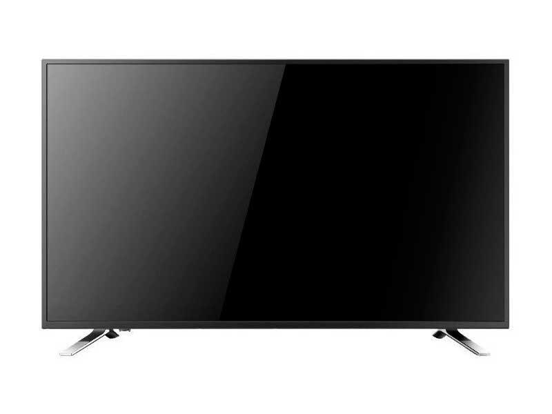 лучшая цена Телевизор Toshiba 43U5865EV