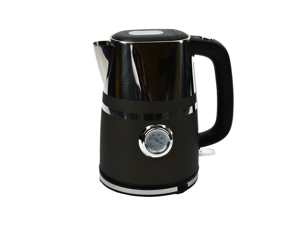 Чайник Kitfort KT-670-1 Graphite