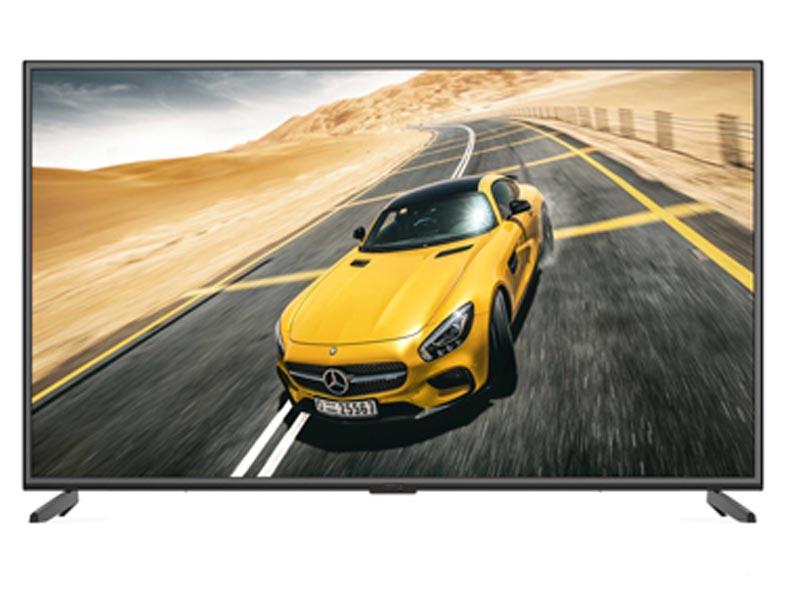 Телевизор Hyundai H-LED50U607BS2S цена 2017