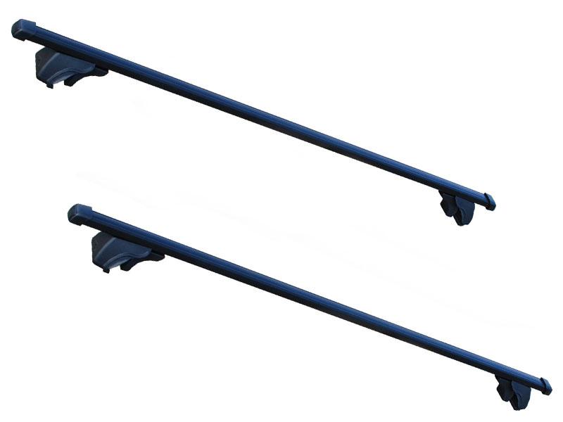 Багажник LUX Классик с дугами 1.3m 842563