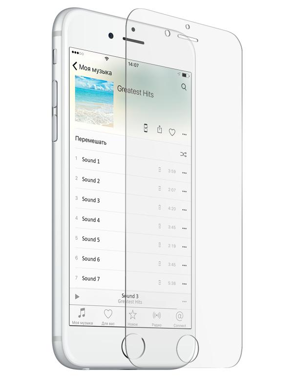 Защитное стекло Exployd для APPLE iPhone 6 / 6S 0.3mm EX-GL-94