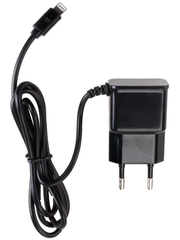 Зарядное устройство Exployd Lightning 1.0m 2А Black EX-Z-259