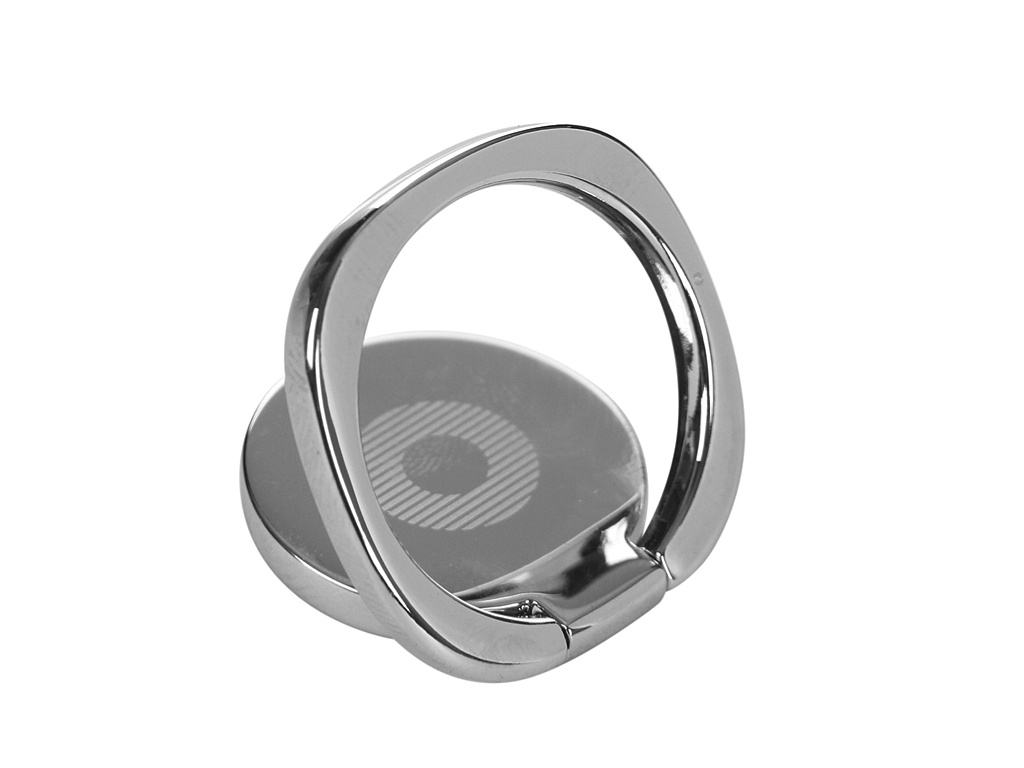 Кольцо-держатель Baseus Privity Ring Bracket Silver SUMQ-0S