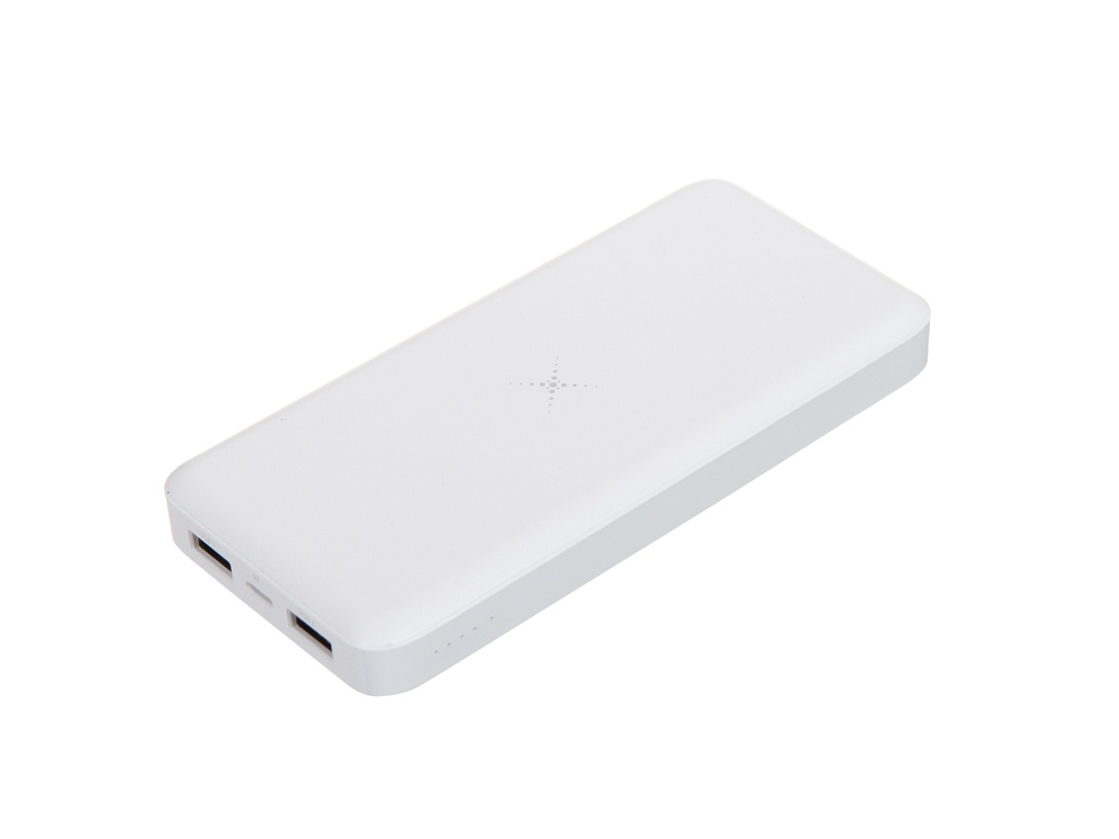 Внешний аккумулятор Baseus Power Bank M36 Wireless Charger 10000mAh White PPALL-M3602 все цены