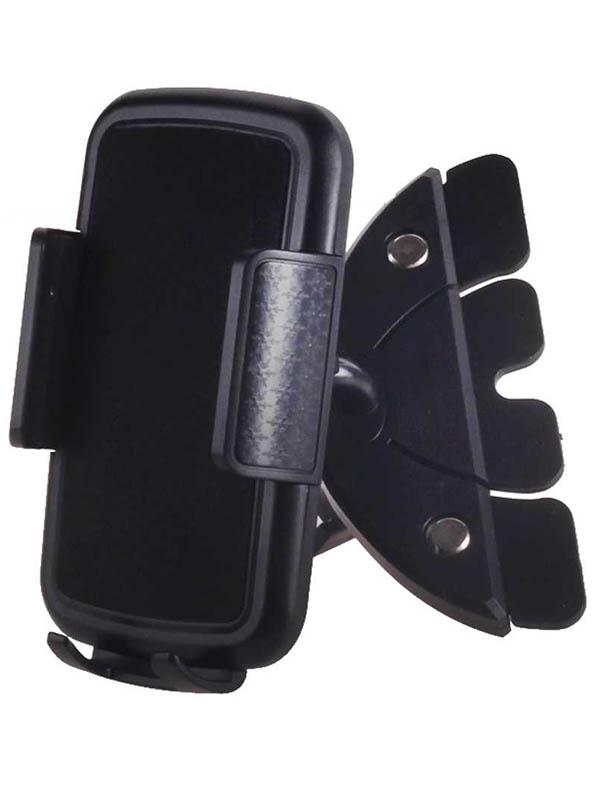 Держатель OltraMax 4-6.5-inch Black OM-H-204
