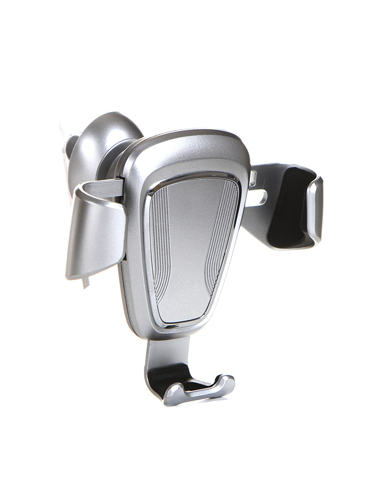 Держатель Baseus Gravity Car Mount Silver SUYL-0S