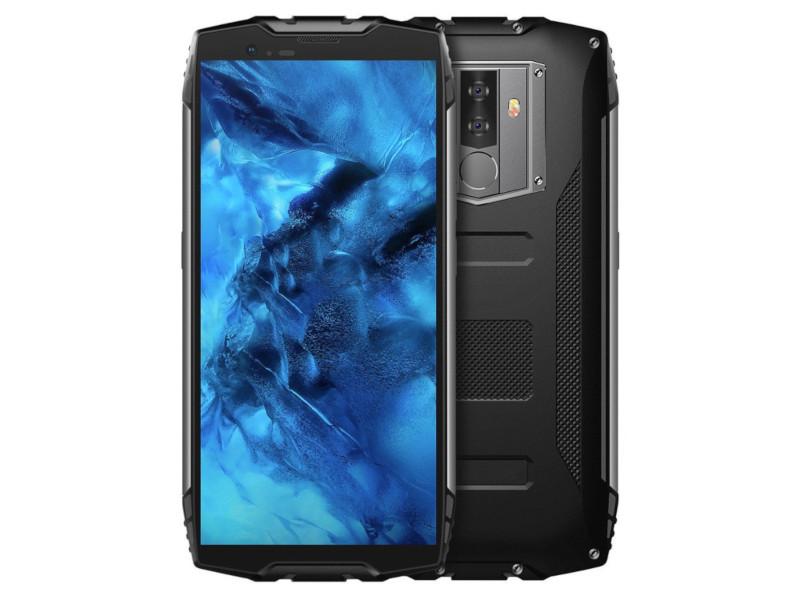 Сотовый телефон Blackview BV6800 Pro Black blackview ufc 03