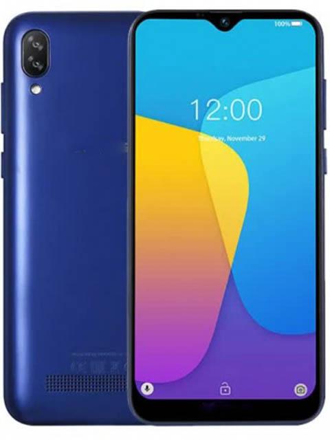 Сотовый телефон DOOGEE X90 Blue
