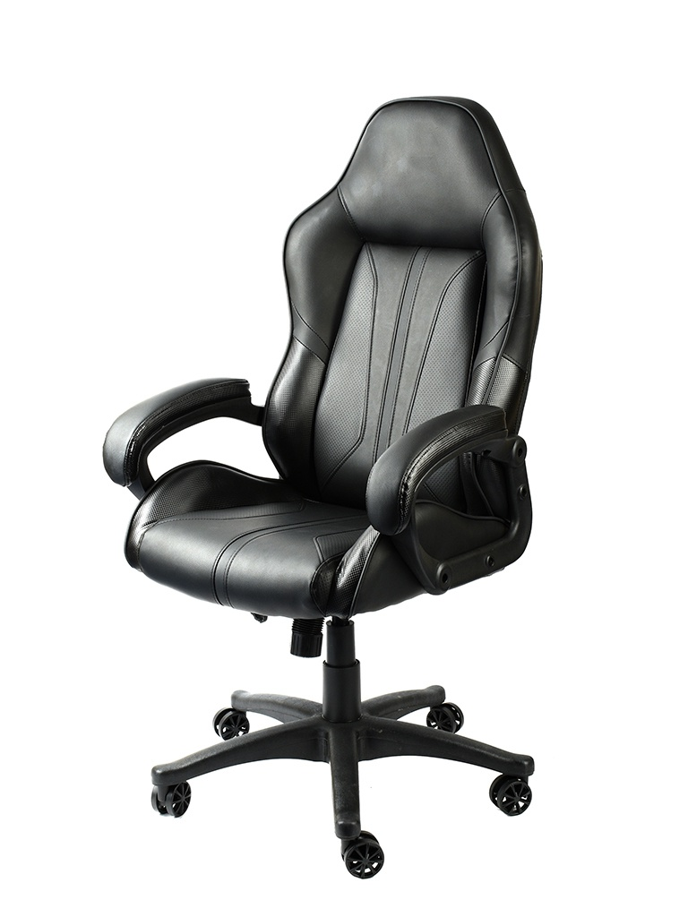 Компьютерное кресло ThunderX3 BC1 Boss Void AIR Black TX3-BC1Void