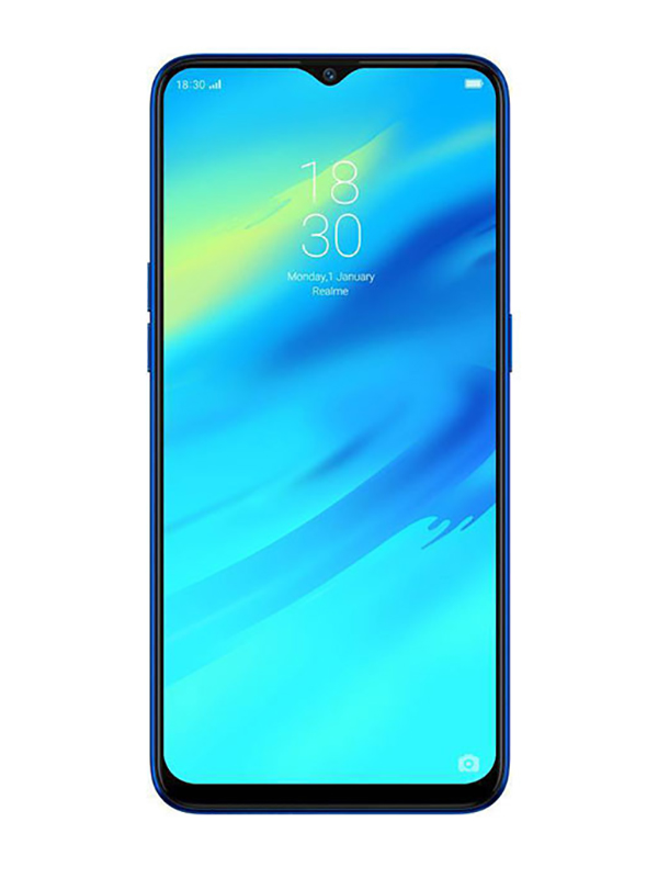 Zakazat.ru: Сотовый телефон Realme C2 3/32GB Blue