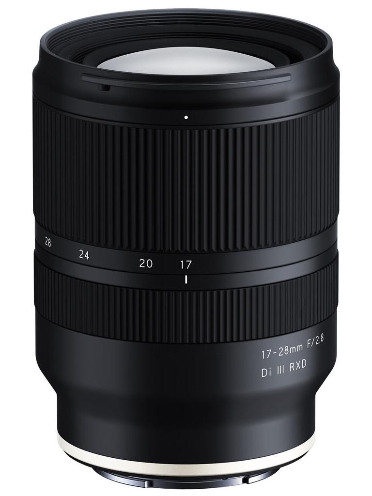 Объектив Tamron 17-28mm f/2.8 Di III RXD (A046) Sony E сушилка rix rxd 125 белый