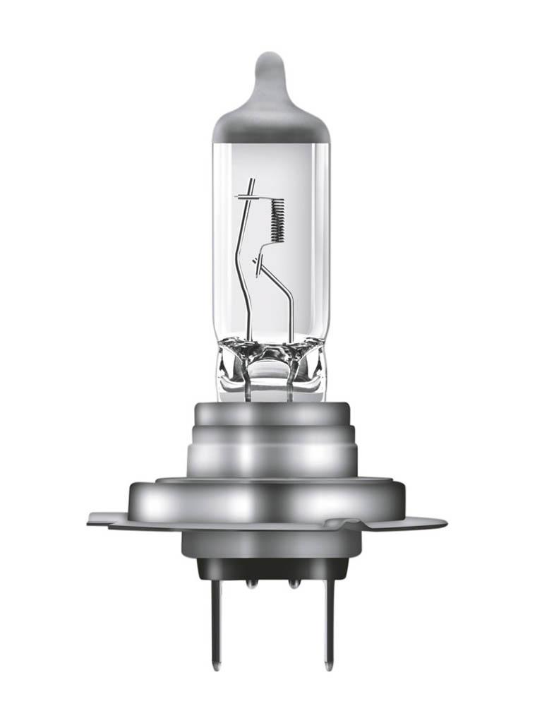 Лампа Osram H7 12V-55W PX26d 64210