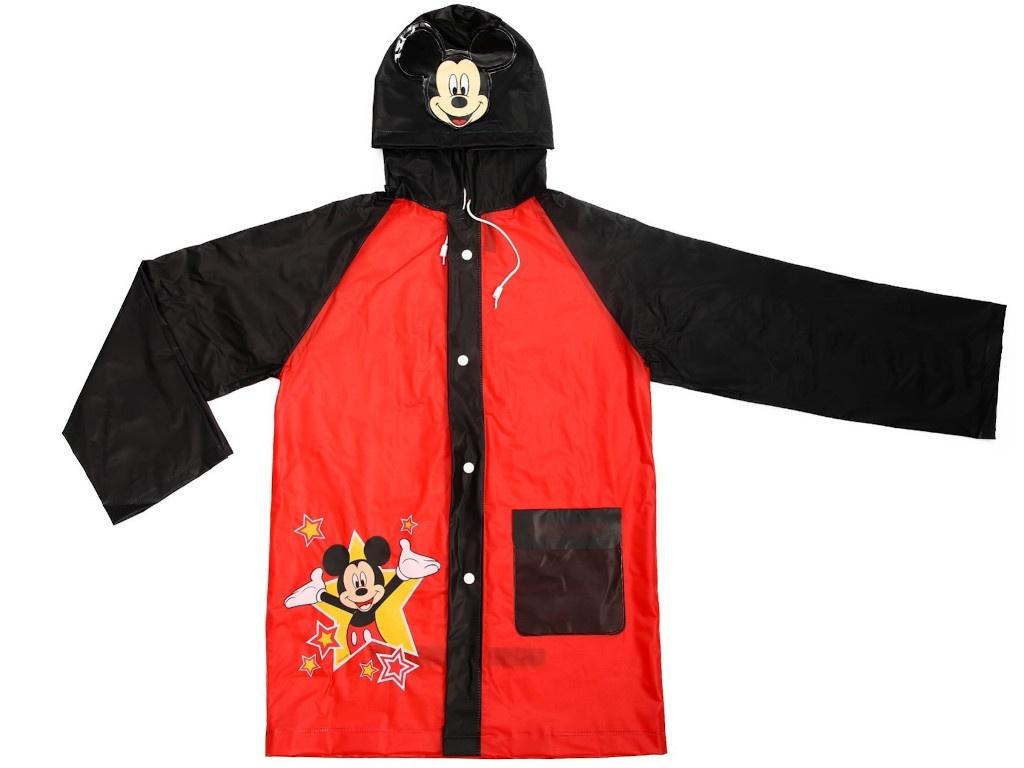 Дождевик детский Disney Привет Микки Маус р.S 4074596