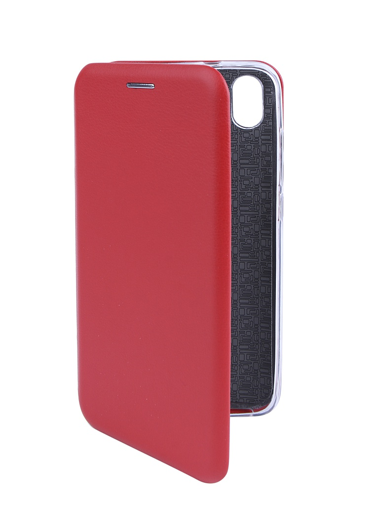 Аксессуар Чехол Neypo для Xiaomi Redmi 7A Premium Red NSB12973 аксессуар