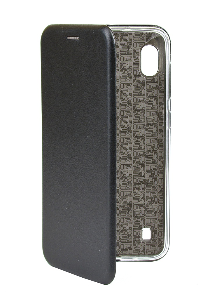 Аксессуар Чехол Neypo для Samsung Galaxy A10 2019 Premium Black NSB11572 аксессуар