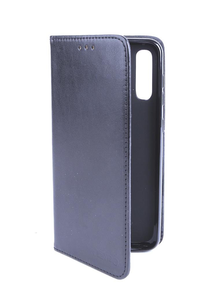 Чехол Neypo для Samsung Galaxy A50 2019 Black NBC11760