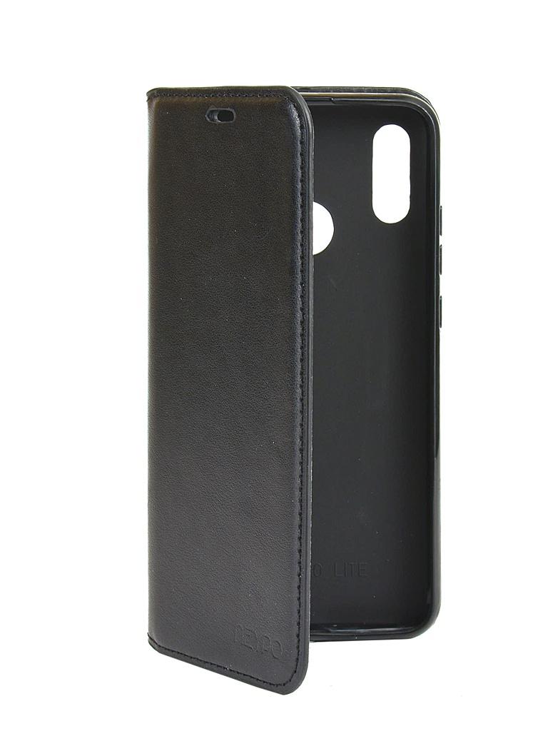 Чехол Neypo для Huawei Honor 10 Lite Black NBC11289