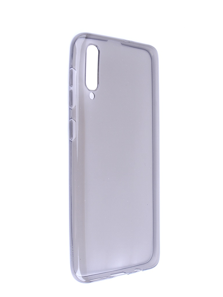 Аксессуар Чехол Neypo для Samsung Galaxy A50 2019 Silicone Transparent-Grey NST11501 аксессуар