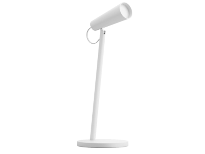 Фото - Настольная лампа Xiaomi Mijia Rechargeable LED Table Lamp настольная лампа xiaomi yeelight rechargeable folding desk lamp white yltd11yl