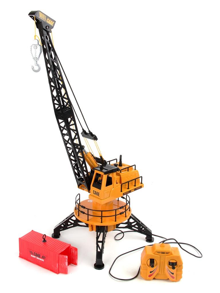 Игрушка Veld-Co Машина Подъемный кран 80908