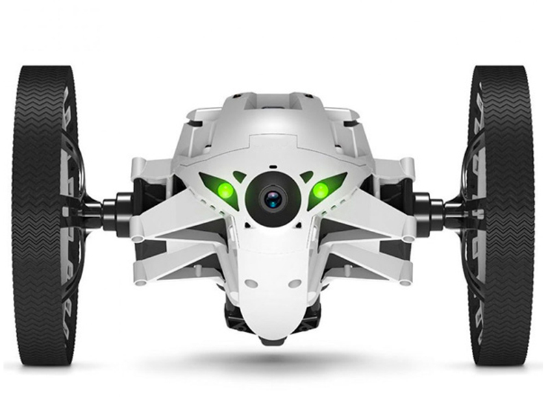 Игрушка Parrot Jumping Night Drone Buzz