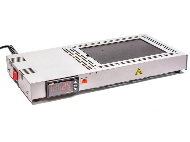 Термостол для сушки чипов ТермоПро СТМ 17-12