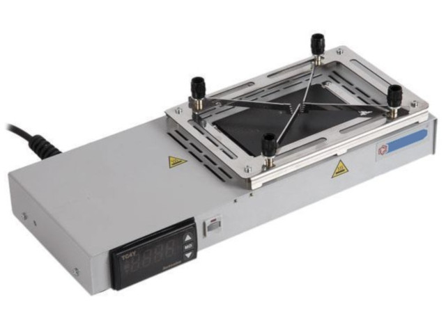 Термостол для сушки чипов ТермоПро СТМ 10-6