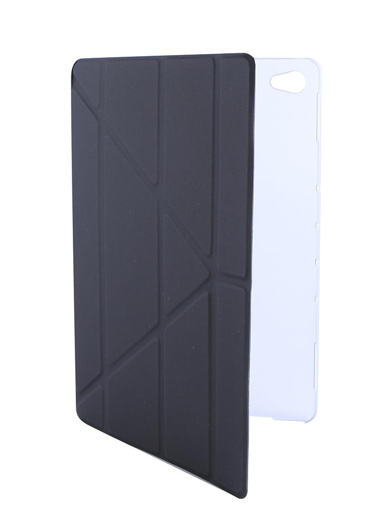 Аксессуар Чехол Red Line для Huawei Mediapad M5 Lite 10 LTE BAH2-L09 Black УТ000017909 1more super bass headphones black and red