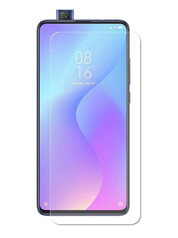 Защитный экран Red Line для Xiaomi Mi 9T Tempered Glass УТ000018258