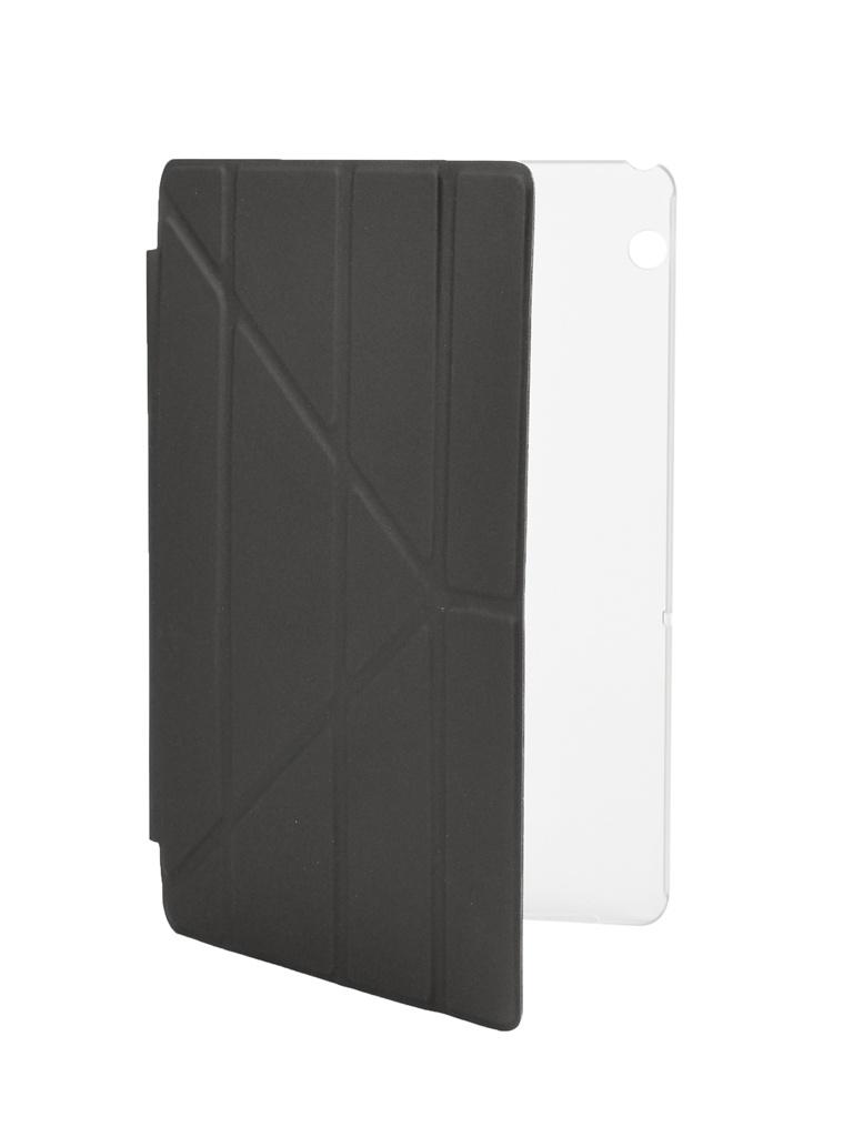 Аксессуар Чехол Red Line для Huawei Mediapad T5 10 LTE AGS2-L09 Black УТ000017908