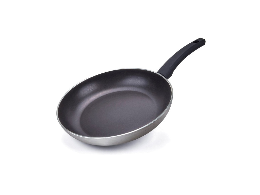 Сковорода Berndes Alu Frying 24cm Grey 0004250124