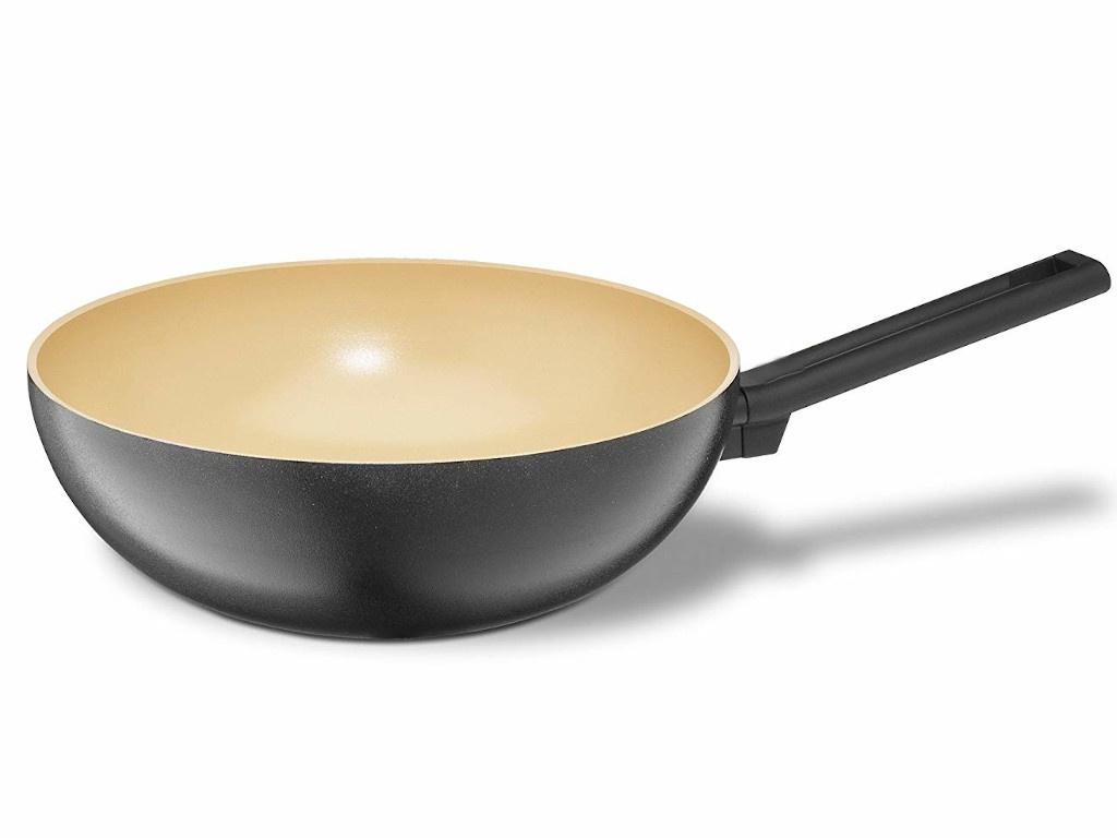 Сковорода Berndes Вок Cerabase Trend 28cm 012237