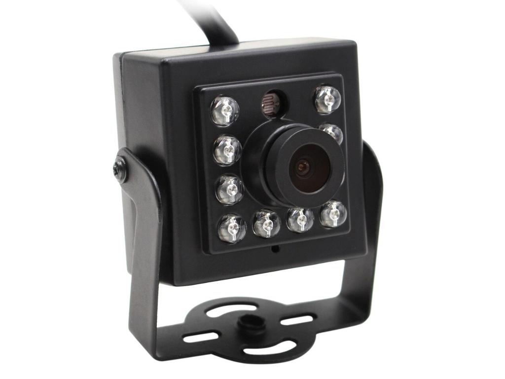 IP камера Orient IP-300-MH2AP MIC ip телефония