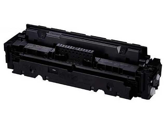 Картридж Canon 055 BK 3016C002 Black для MF746Cx
