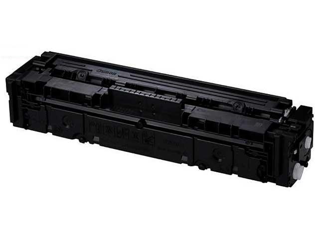 Картридж Canon 054 BK 3024C002 Black для MF645Cx/MF643Cdw/MF641Cw/LBP623Cdw