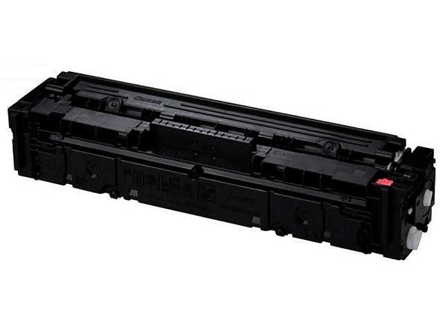 Картридж Canon 054 M 3022C002 Magenta для MF645Cx/MF643Cdw/MF641Cw/LBP623Cdw