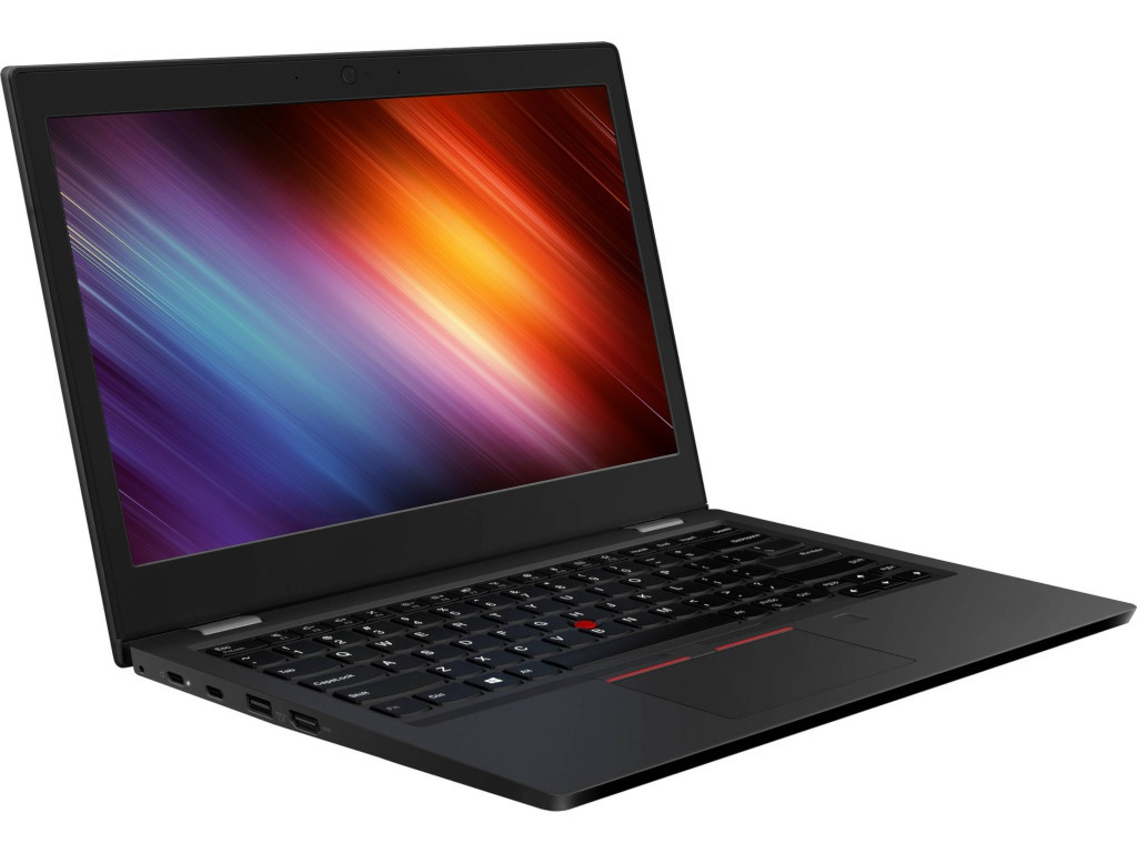 Ноутбук Lenovo ThinkPad L390 Black 20NR001FRT (Intel Core i5-8265U 1.6 GHz/4096Mb/256Gb SSD/Intel HD Graphics/Wi-Fi/Bluetooth/Cam/13.3/1366x768/DOS) цена