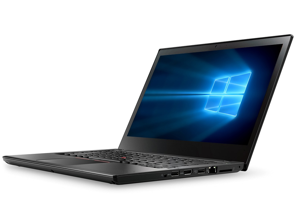Ноутбук Lenovo ThinkPad A475 Black 20KL001ERT (AMD A10-9700B 2.5GHz/4096Mb/500Gb/AMD Radeon R7/Wi-Fi/Bluetooth/Cam/14.0/1366x768/Windows 10 Pro 64-bit)