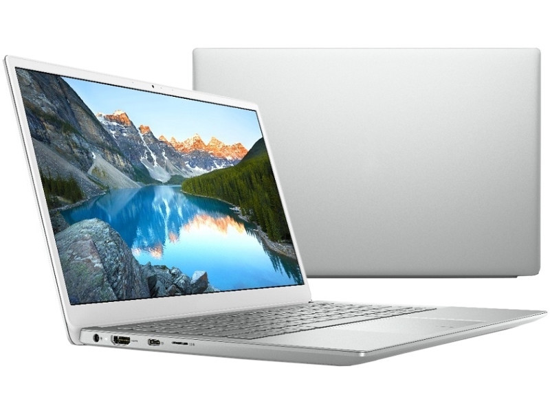 Ноутбук Dell Inspiron 5390 Silver 5390-8240 (Intel Core i3-8145U 2.1 GHz/4096Mb/128Gb SSD/Intel HD Graphics/Wi-Fi/Bluetooth/Cam/13.3/1920x1080/Linux)