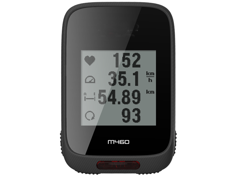 Polar M460 HR фитнес трекер polar v800 hr red 90060774
