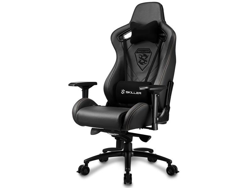 Компьютерное кресло Sharkoon Shark Skiller SGS5
