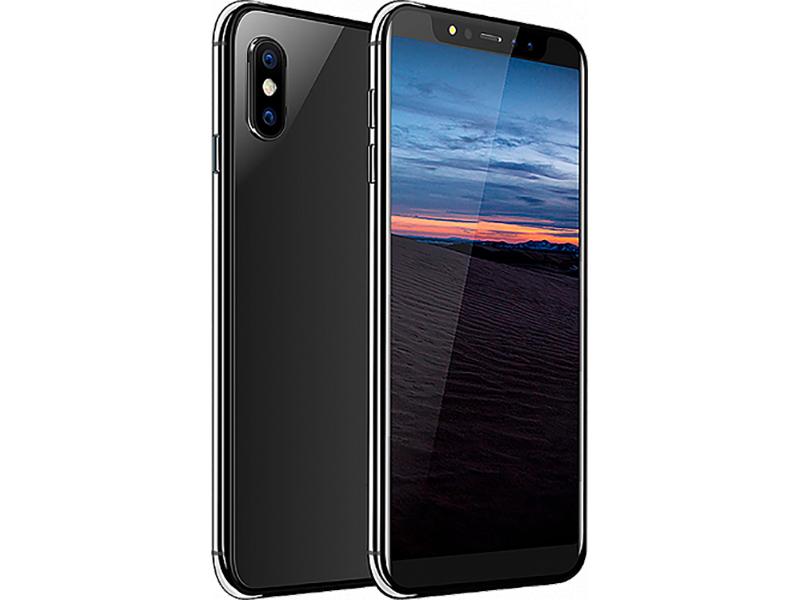 все цены на Сотовый телефон Haier Elegance E9 TD0026342RU онлайн
