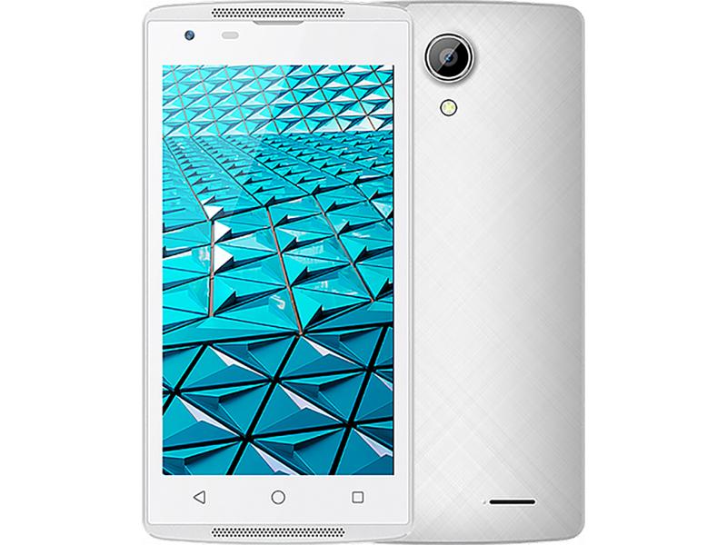 Сотовый телефон Haier Alpha A1 White