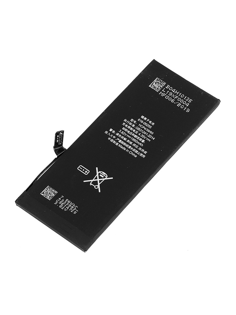 Аккумулятор Activ 1960mAh для APPLE iPhone 7 69434