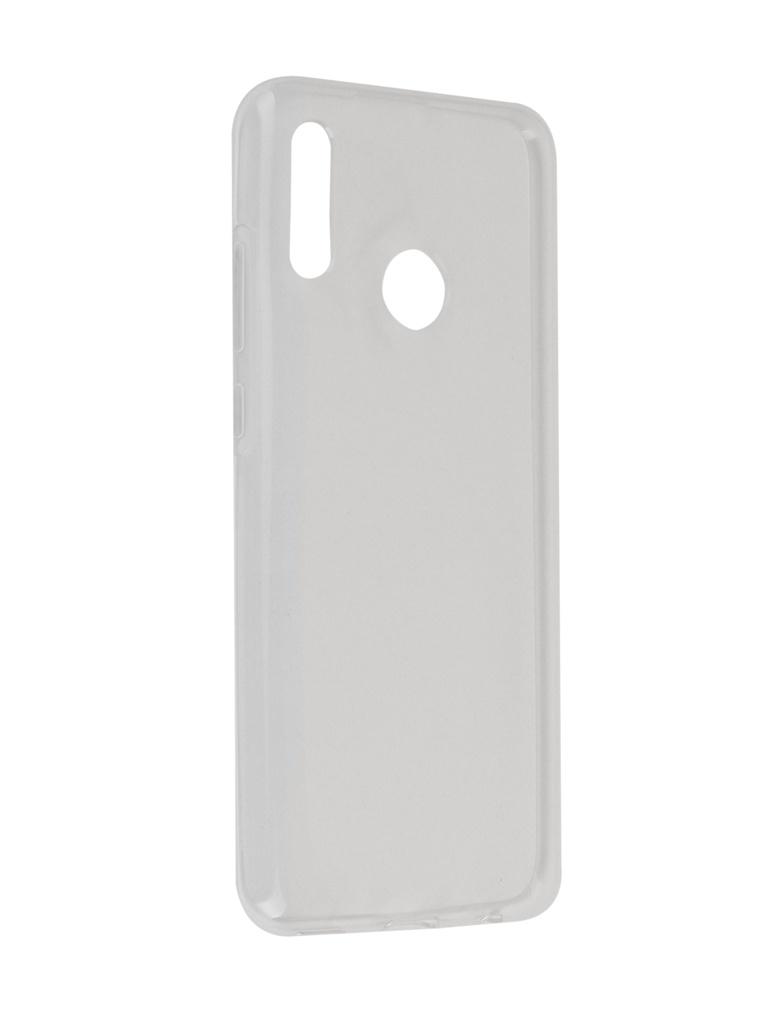 Аксессуар Чехол для Huawei P Smart 2019 Transparent 51992894