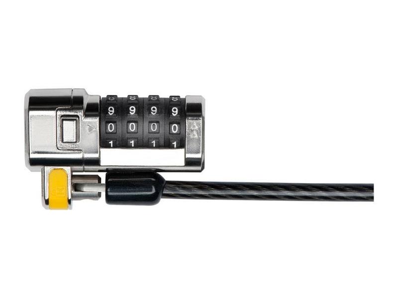 Аксессуар Замок для ноутбука Dell Kensington Clicksafe Combination Lock 461-AAEU